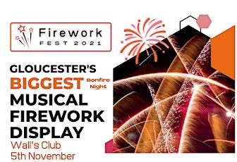 Firework Fest - Bonfire Edition tickets