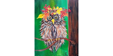 """Wit Cellars, Woodinville - """"Harvest Owl"""" tickets"""