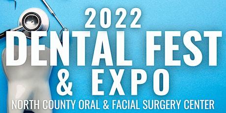 Dental Fest 2022 tickets