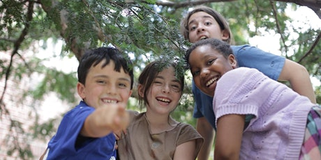Ethics for Children - Hybrid Classes with Service Days tickets