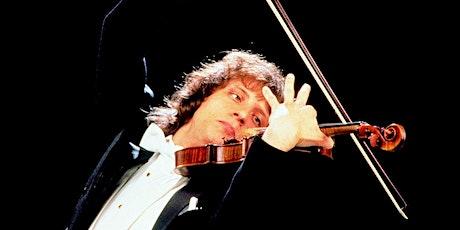 Alexander Markov Returns - LIVE in the Garden (SUN). With Albert Markov. tickets
