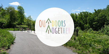 OUTdoors Together - Fall Hike tickets