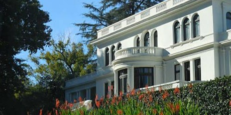 Guided Virtual Tour of the Fenyes Mansion tickets