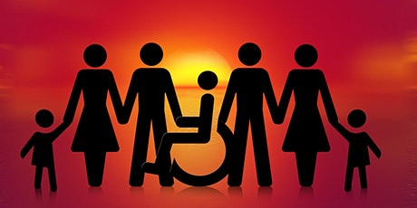All Together Now! Inclusion Support Group (virtual community of practice) tickets