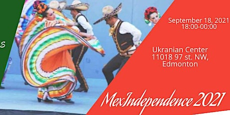 Suspended MexIndependence 2021 tickets