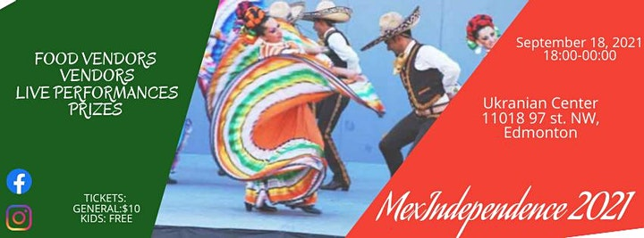 Suspended MexIndependence 2021 image