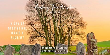 Avebury Tree Wisdom Day : Meditation, Magic and Alchemy tickets