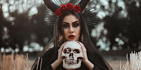 Samhain II - A Halloween Psychic Fair tickets