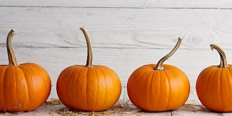 Pumpkin Bowling tickets