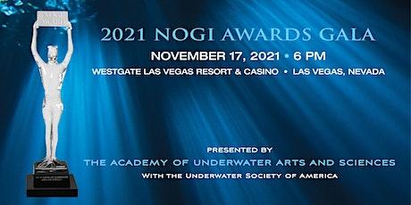 2021 NOGI Awards Banquet tickets
