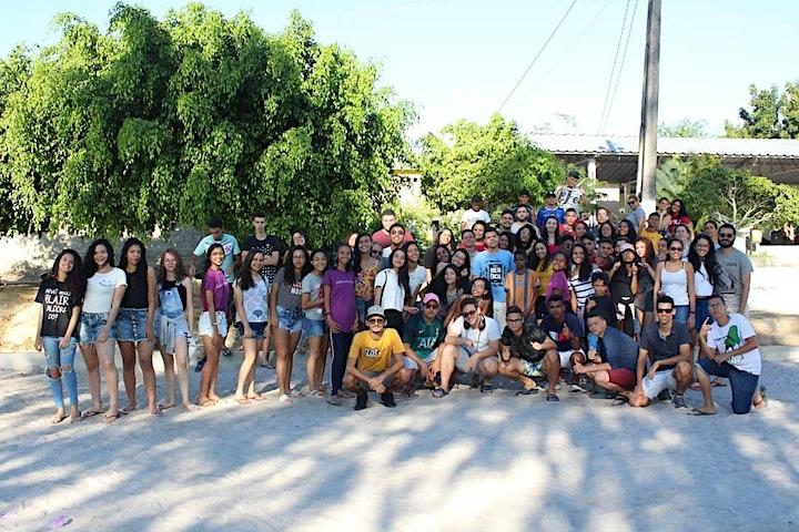 Imagem do evento Acamp Libertos 2022