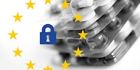 Coffee Break Q&A: European Medicines Agency (EMA): A Look Behind the Scenes tickets