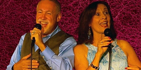 """Jeffrey Lesser & Leslie Tinnaro - """"I'm Nothing Without You"""" tickets"""