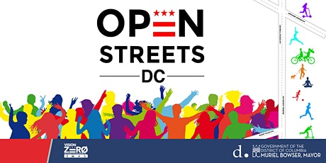 Open Streets 2021 tickets