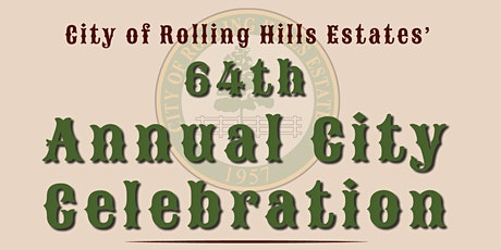 64th Annual City Celebration tickets