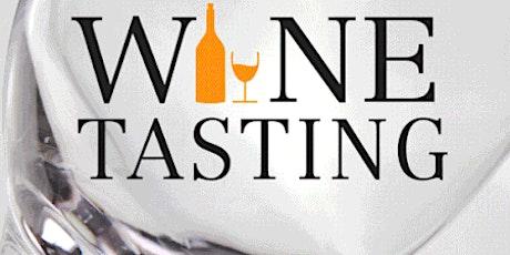 NSN Orlando Presents Virtual Wine Tasting tickets