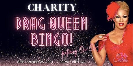Charity Drag Queen Bingo tickets