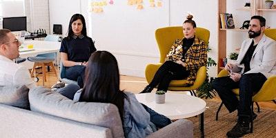 Redes: Mentoria e grupos de reflexão para pais, com Dra. Carolina Lisboa