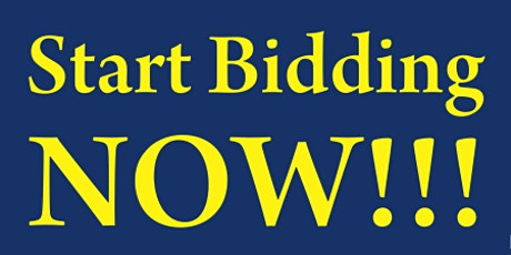 George Brown College Retirees' Student Scholarship Auction tickets