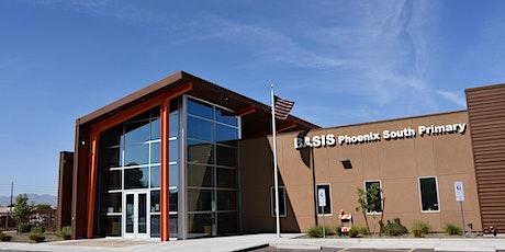 BASIS Phoenix South - School Tour tickets
