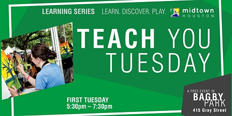 Teach You Tuesday - Painting with a Twist (Halloween Theme) tickets