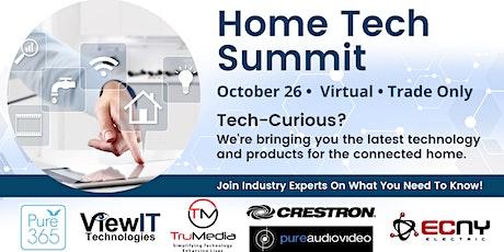 Home Tech Summit tickets