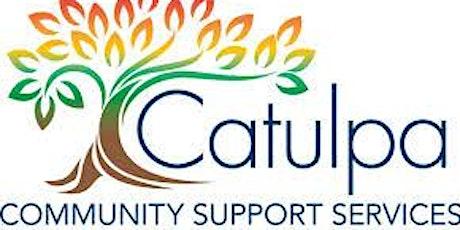 Mindfulness for Caregivers - FASD Caregiver Session tickets