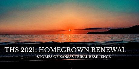 2021 Kansas Tribal Health Summit tickets
