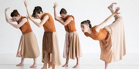 Dance on Hudson: ARD Performance & Family-Friendly Workshop tickets