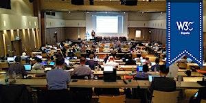 Día W3C en España 2015: el futuro de la Edición Digital