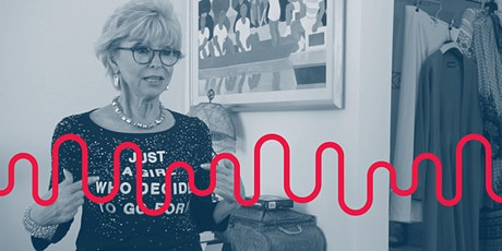 Rita Moreno: Just a Girl Who Decided to Go For It tickets