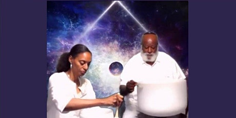 Super Soul Sound Bath, Healing, Meditation tickets