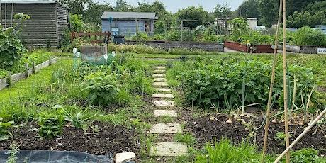 Grow Eastbourne Garden Club tickets