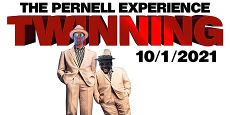 The Pernell Experience: Twinning Roller Skate Jayum (DATE CHANGE) tickets