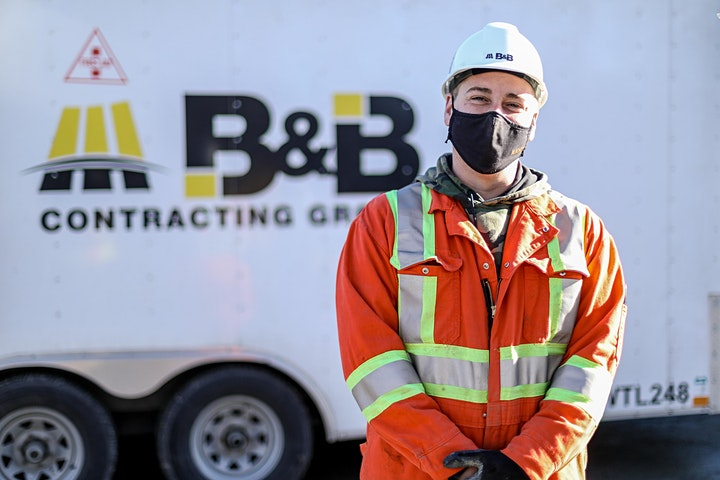 B&B Contracting Employee Appreciation Drive-Thru Event image