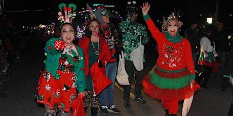 Los Alamos WinterFest Holiday Lights Parade 2021 tickets