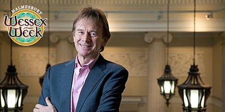 The Lost Life of Aethelstan with Michael Wood tickets