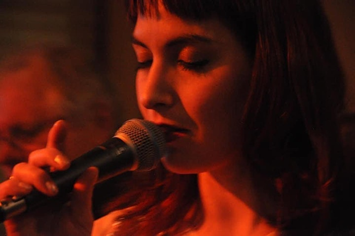 Speakeasy Night Featuring Jazz by Katie G and the Half Maccs image