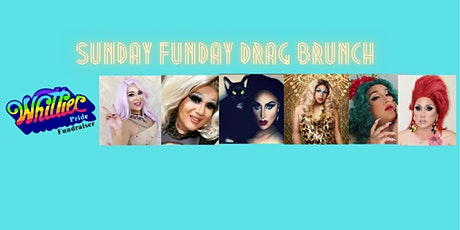 SUNDAY FUNDAY DRAG BRUNCH tickets