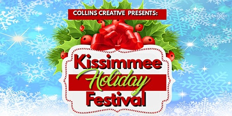 Kissimmee Holiday Festival tickets