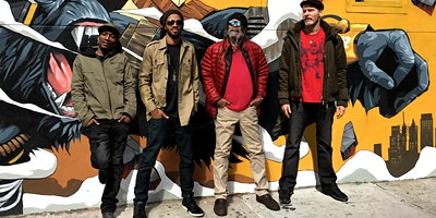 Subatomic Sound System + Screechy Dan , Addis Pablo, & Green Lion Crew