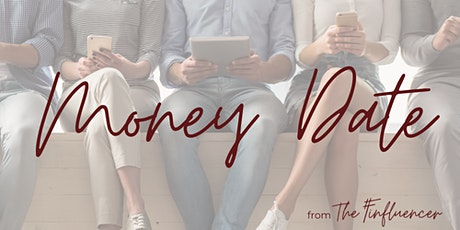 Monthly Money Date - Make Friends with your Money! tickets