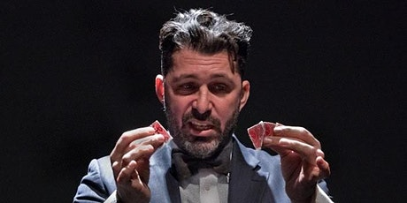 Magic Shows at Hudson Yards with The Great Dubini tickets