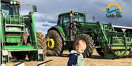 Generational Farming  Webinar tickets