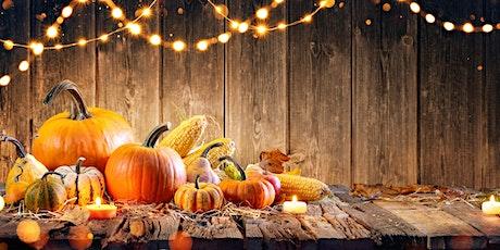 Pumpkins R Us 2021 tickets