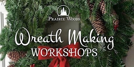 Wreath Workshop 2021 tickets