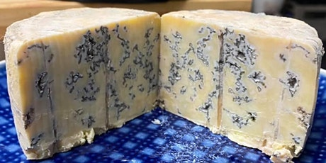 Cheesemaking - Blue Cheese tickets