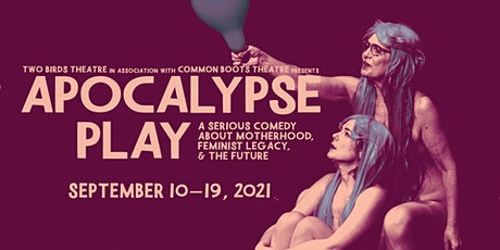 Apocalypse Play in the Park tickets