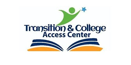 TCAC - Transition Planning for Families tickets