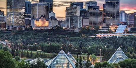 Edmonton Clue Solving Adventure – Downtown Detectives tickets